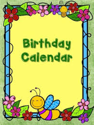 Bee Themed Birthday Chart Garden Themed Birthday Chart Classroom Decor With Free Classroom Buntings
