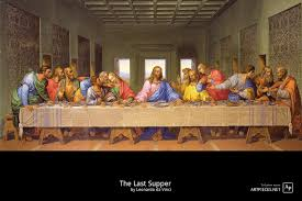 the last supper on large last supper wall art with the last supper leonardo da vinci
