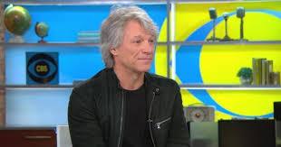 """Unbroken"": Jon <b>Bon Jovi</b> finds hope in <b>new</b> song honoring veterans ..."