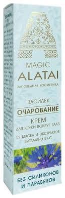 "Magic Alatai <b>Крем для кожи вокруг</b> глаз ""Очарование"""