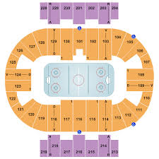 Pensacola Bay Center Seating Chart Pensacola Bay Center Seating Chart Pensacola