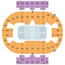 Pensacola Ice Flyers Vs Macon Mayhem Tickets Sat Jan 4