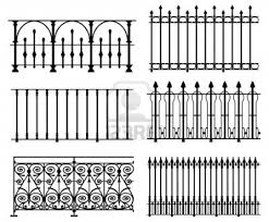 Metal fence design House Fence Satisfying Charismatic Iron Fence Railing Designs Curious With Regard To Proportions 1200 993 Yuhme Metal Fence Railing Designs Fences Design