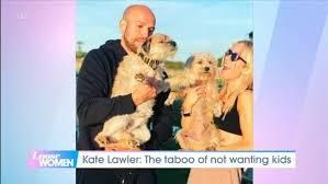 Kate lawler has been praised for opening up about not wanting children, during a stint on loose women. Big Brother S Kate Lawler Praised After Confessing She S Judged For Not Wanting Kids Mirror Online