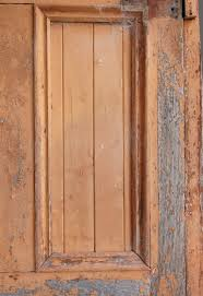 wood garage door texture. Old Painted Wood Background Texture Garage Door