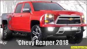 2018 chevrolet reaper. brilliant 2018 chevy reaper 2018  silverado pickup truck redesign review and chevrolet reaper r