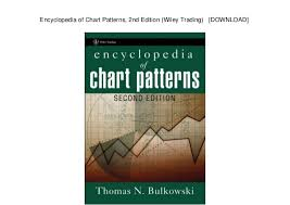Encyclopedia Of Chart Patterns Wiley Trading Encyclopedia Of Chart Patterns 2nd Edition Wiley Trading