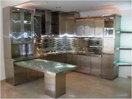 Metal Kitchen Storage Cabinets Metal Kitchen Cabinets For Your Kitchen Storage Solution Home