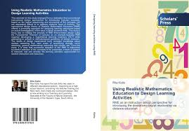 Designing Learning Activities Using Realistic Mathematics Education To Design Learning