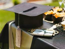 how to plan a high graduation party