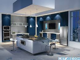 High End Premium Kitchen And ...