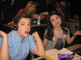 nathan kress and miranda cosgrove 2014. icarly - nathan kress, jennette mccurdy, miranda cosgrovephoto by: icarly.com kress and cosgrove 2014