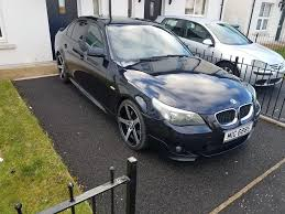 Coupe Series 2000 bmw 530i for sale : BMW 530i M SPORT FOR SALE | in Enniskillen, County Fermanagh | Gumtree