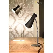 Slv Fenda Voet Enkel Zwart Design Staande Lamp Wildlights