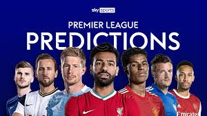 The football association premier league limited), is the top level of the english football league system.contested by 20 clubs, it operates on a system of promotion and relegation with the english football league (efl). Premier League Predictions Opening Night Nerves For Arsenal At Brentford Leeds To Hold Manchester United Football News Sky Sports
