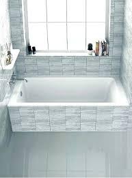 drop in tub ideas bathtub ideas drop in bathtub ideas best on tub soaking bathtubs design