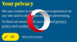Fast, safe and private, introducing the latest version of the opera web browser made to make your life easier online. Opera Browser Beta Can Now Block Those Annoying Cookie Dialogs Apk Download
