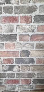 rustic brick wallpaper s 20053 call