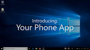 Window 10 Apps Microsoft Announces App Mirroring To Let You Use Any Android