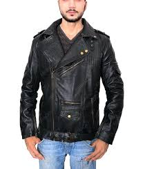 asymmetrical moto jacket leather vince asymmetric black