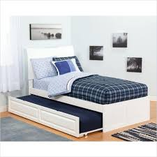 white wooden trundle beds full size of bed white wooden trundle bed single bed twin captains