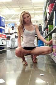 walmart people flashing. Modren Walmart Naughty Women Flashing Their Private Parts At Walmart In People