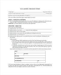 Publicity Release Form | Nfcnbarroom.com
