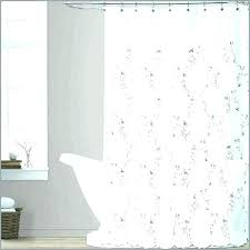 bath extra wide shower curtain liner for tub clawfoot bathtub shower curtain rods for tubs