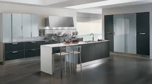 Contemporary Kitchen Island Types Contemporary Furniture Design