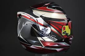 racing helmets garage bell rs7 r gany 2016 by b design