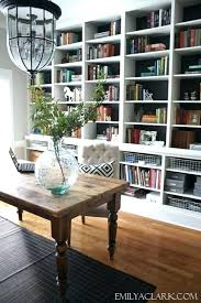 wall to ceiling bookshelves floor to ceiling bookcase best floor to ceiling bookshelves ideas on library