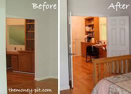 Master bedroom doors Home Adding Double Doors To The Master Bedroom The Kim Six Fix Adding Double Doors To The Master Bedroom The Kim Six Fix