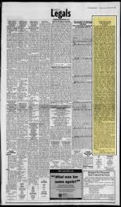 Quiet title - Newspapers.com