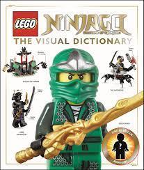 LEGO Ninjago: The Visual Dictionary Minifigure Revealed – The Brick Fan