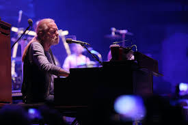 5 Years Ago: <b>Allman Brothers Band</b> Play Their Last Show