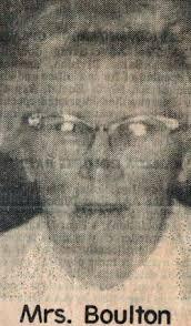 "Zelda Marguerite ""Pansy"" Bailey Boulton (1903-1978) - Find A Grave Memorial"