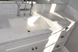 Marble Bathroom Sink Countertop Install New Bathroom Vanity Top Img 0209how To Install A Pre Made