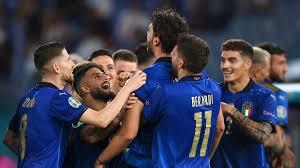 Europei di calcio, Speranza: tifiamo Italia ma mascherina anche all'aperto  – AbruzzoLive