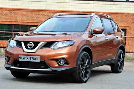 Nissan crowdsourcing new X-Trail colour name online | Car News ...