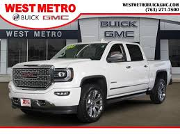 New 2018 GMC Sierra 1500 Truck For Sale in Monticello MN ...