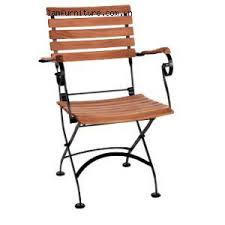 Wooden and metal chairs Silver Metal Metal Furniture With Wooden Slat Wholesales Cheap Price Barnxo Metal Furniture Wooden Slat Wholesales Page Products Photo