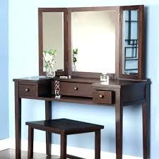 wooden makeup vanities dark wood makeup vanity vanity table decoration for comfortable makeup and dressing up wooden makeup vanities
