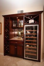 Built In Wine  Google Search Cooler Cabinet Furniture32