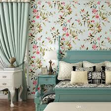 3d modern wallpapers home decor flower wallpaper 3d non woven wall paper roll bird trees wallpaper decorative bedroom wallpaper wallpaper 3d wallpaper