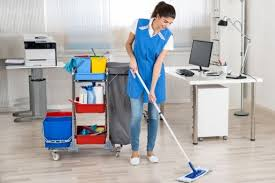 Office Cleaning Services In Portland By Clean Affinity