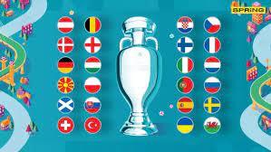 ตารางบอลยูโร 2020 รอบ 16 ทีม จนถึงรอบชิงฯ เยอรมนีชนอังกฤษบิ๊กแมตช์รอบสอง
