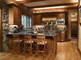 Rustic Kitchen For Small Kitchens Kitchen Room 2017 The Best Choice Of Rustic Kitchen Island With