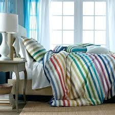 striped quilt sets island stripe comforter cover duvet cover and sham contemporary duvet covers by the