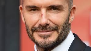 Botox-Alarm? David Beckham sieht plötzlich so glatt aus