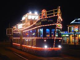 Blackpool Illuminations Wikipedia
